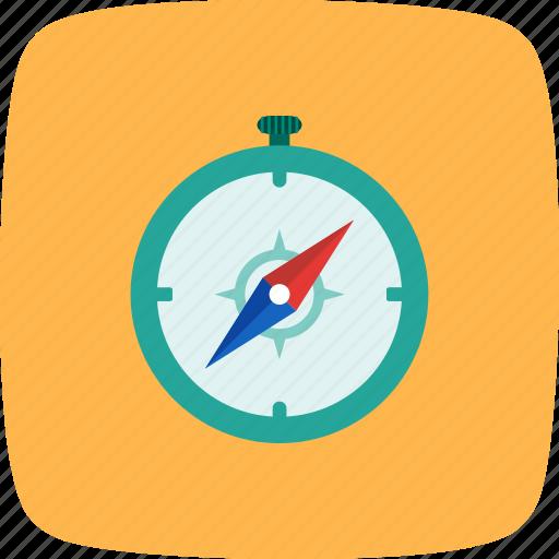 compass, direction, gps, navigation, pin icon