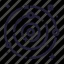 astronomy, orbit, space icon
