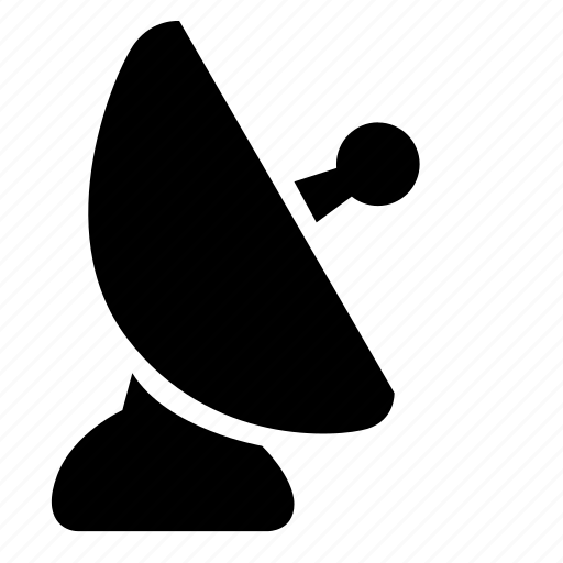 antenna, connect, internet, satellite icon