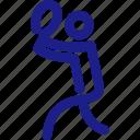 athlete29, swim, fitness, yoga, golf, champion, sports