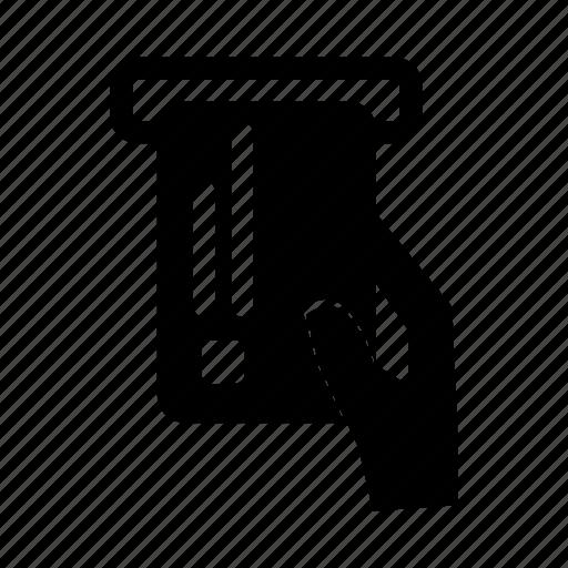 Atm, bank, credit card icon - Download on Iconfinder