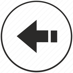atm, go, left, navigation, ui icon