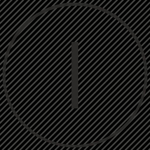 alphabet, atm, i, letter, ui, uppercase icon