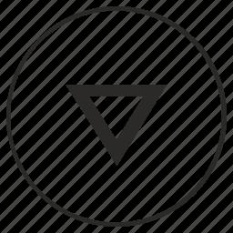 atm, bottom, navigation, ui icon