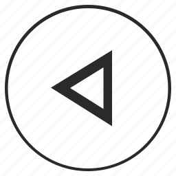 atm, left, navigation, ui icon