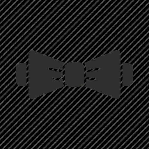 bow tie, business, formal attire, tie icon
