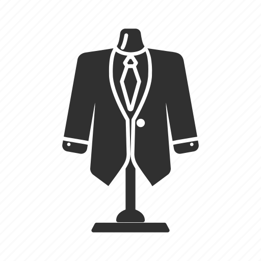 attire, business men, formal attire, formal attiresuit icon