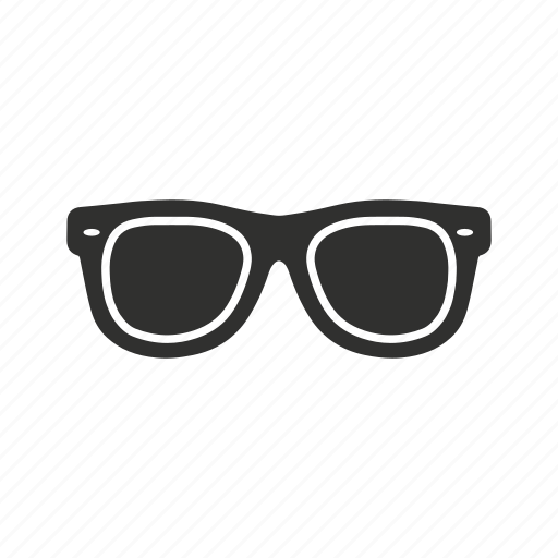 fashion glasses, rayban, summer, sunglasses icon