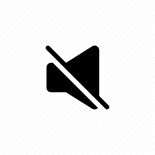 audio, deaf, music, mute, sound icon