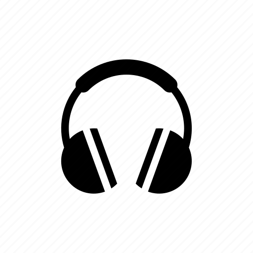 audio, headphone, hear, listen, music, sound icon