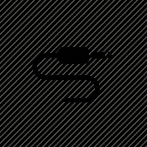 Audio, jack, music, sound icon - Download on Iconfinder