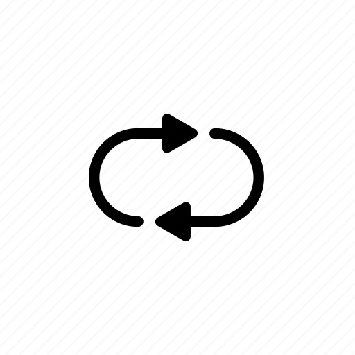 audio, music, repeat, sound icon