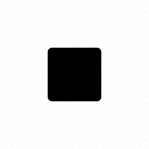 audio, music, sound, stop icon