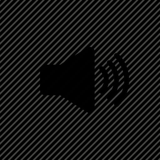 Audio, music, sound, volume icon - Download on Iconfinder
