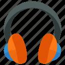 audio, device, entertainment, headphones, headset, sound