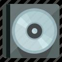 audio, case, cd, dvd, music, sound, storage