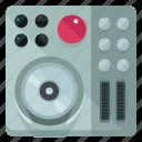 audio, device, entertainment, mixer, music, sound