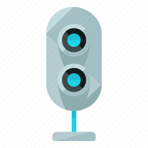 audio, device, entertainment, modern, music, sound, speaker icon