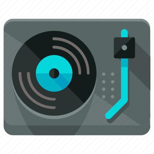 audio, device, music, player, record, sound icon