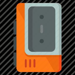 audio, record, recording, sound, tape, voice icon