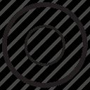 audio, circle, record, sound, voice