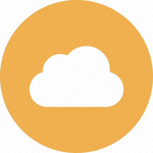 Climate, cloud, communication, computing, connection, forecast, hosting icon - Download on Iconfinder
