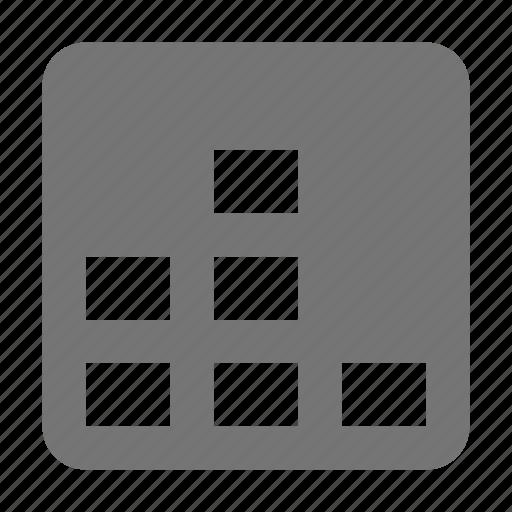 equalizer, sound, volume icon