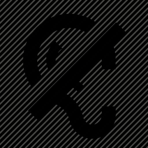 audio, multimedia, mute, sound, volume icon