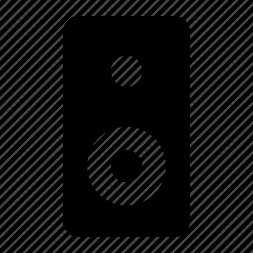 'Media - Audio & Sound' by iconify