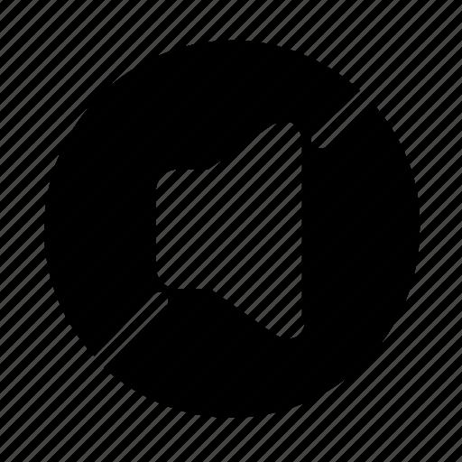 audio, mute icon