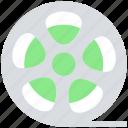 film, movie, multimedia, reel, video