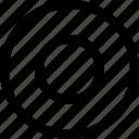 music, record, sound, video icon