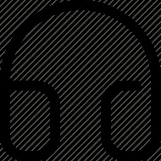 Earphone, headphone, headset icon - Download on Iconfinder