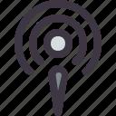 podcast, radio, signal