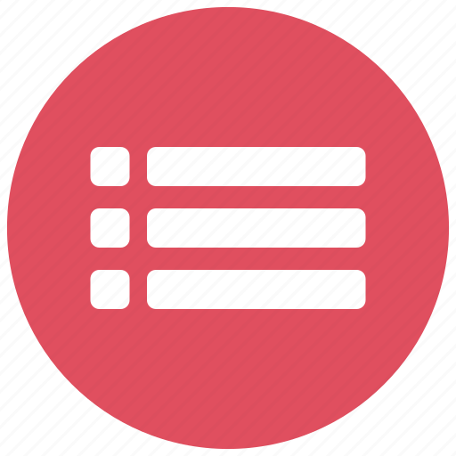 audio, checklist, controls, directory, game, list, video icon
