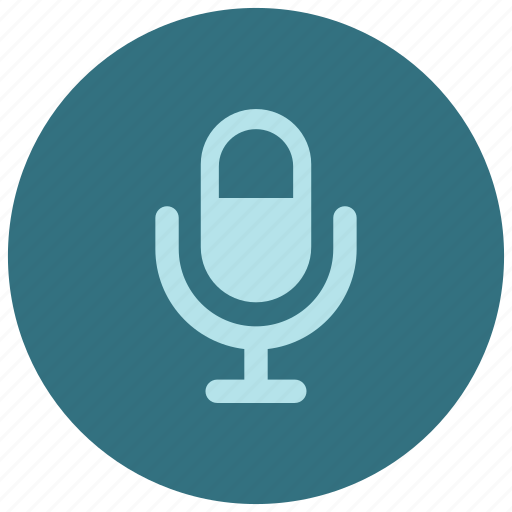 audio, controls, game, microphone, video icon