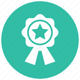 award, controls, favourite, game, rating, ribbon, star icon
