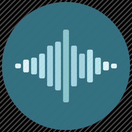 audio, controls, game, indicator, video, volume icon