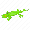 animal, australia, lizard, wild icon