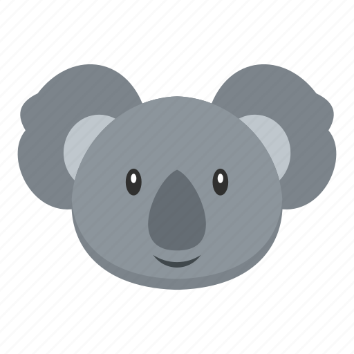 animal, australia, australian, bear, cute, koala, tree icon