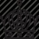 austria, austrian, ethnic, imperial crown, local