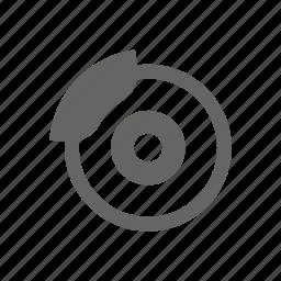 breakers, weel icon