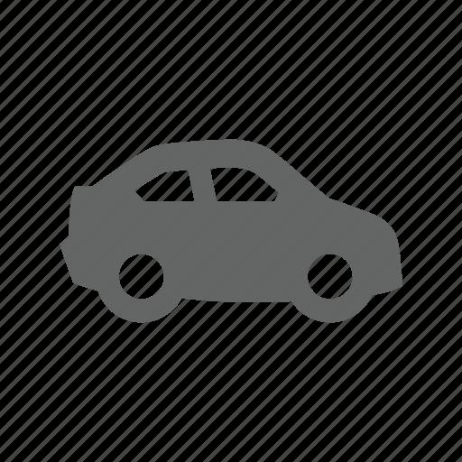 Auto, car, automobile, transportation, transport, vehicle icon