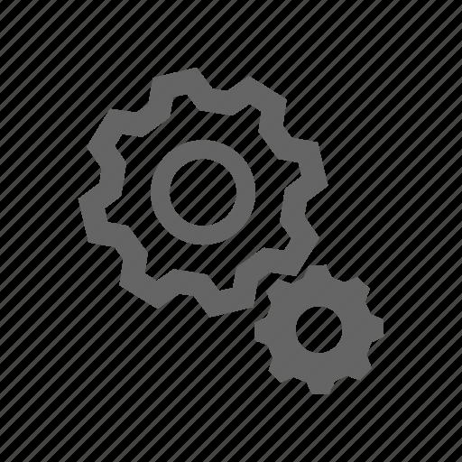 Gallery For > Gear Icon: imgarcade.com/1/gear-icon
