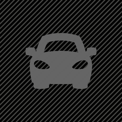 auto, car icon