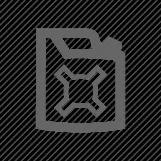 fuel, tank icon