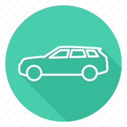 auto, automobile, car, land rover, transport, vehicle icon