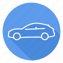auto, automobile, cat, jaguar, transport, transportation, vehicle icon