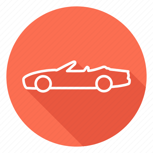 auto, automobile, car, transport, vehicle icon