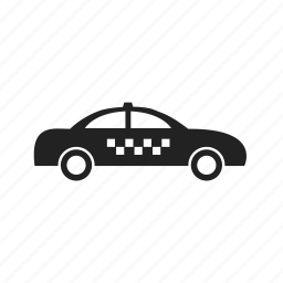 auto, automobile, car, service, taxi, transport, vehicle icon